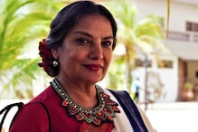 The Space to Have a Sane Debate Seems to be Shrinking, Says Shabana Azmi