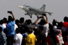 Internet Frenzy Around Tejas Movie Triggers Curiosity on the Aircraft's 37-year Journey