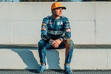 F1: McLaren's Lando Norris Abandons Belgian 'Political' Helmet Design