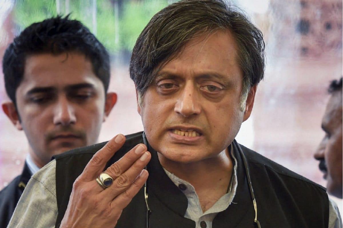 Hindutva Movement's Triumph Would Mark the End of 'Indian Idea', Says Shashi Tharoor