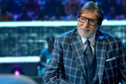 Kaun Banega Crorepati 12 Promo: Amitabh Bachchan Asks to Make 'Comeback' from 'Setback'