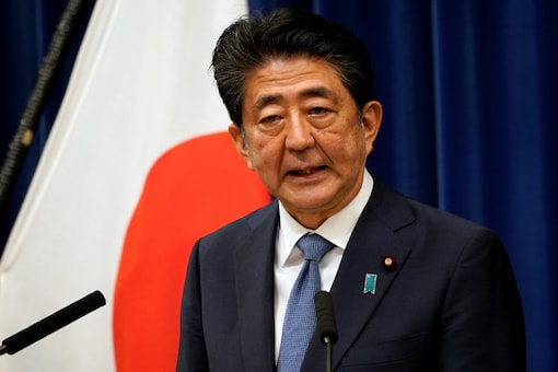 Shinzo Abe was the longest serving Prime Minister of Japan, as he completed two stints from 2006 to 2007 and again from 2012 to 2020. He stepped down from his post in August because of a chronic illness. Under his leadership, India's ties with Japan improved significantly. (Photo: Reuters)