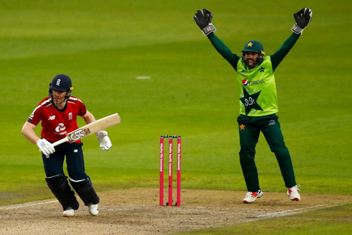 England vs Pakistan: Visitors Still Look for Maiden Win on Tour After 1st T20I Washout