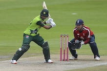 Pakistan Opener Fakhar Zaman Out of New Zealand Tour Over Fever