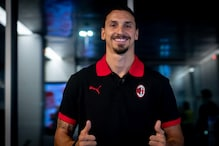 Zlatan Ibrahimovic Returns to Italy, Intends to Extends Contract with AC Milan