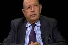 K Shankar Bajpai, India's Former Envoy For US, China and Pakistan; Passes Away at 92