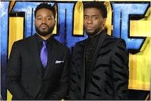 Black Panther Director Ryan Coogler Pens Emotional Tribute to 'Leader' Chadwick Boseman