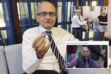 'Chutta Nahin Hai?': Prashant Bhushan's Re 1 Fine Hailed as 'Moral Victory', Memes Flood Twitter