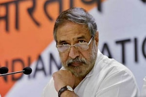 Anand Sharma Dissents Again & This Time There's No Ahmed Patel: Formula for Another Battle Within Cong