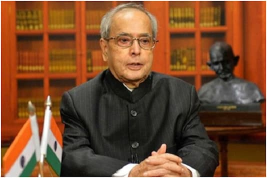 Country Has Lost a Distinguished National Leader, Tall Statesman: Govt on Pranab Mukherjee