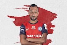 ISL: Jamshedpur FC Sign Brazilian Midfielder Alexandre Monteiro de Lima