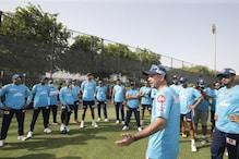IPL 2020: How Will Ricky Ponting Fit In Ajinkya Rahane, R Ashwin and Ishant Sharma in Delhi Capitals XI?