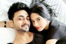 Actress Amrita Rao, RJ Anmol Become Parents, Blessed With a Baby Boy