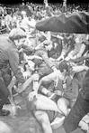 Israeli team's massacre overshadows sports at 1972 Olympics