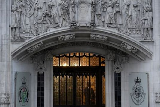 Case of Islamic State recruit's UK citizenship goes to Supreme Court