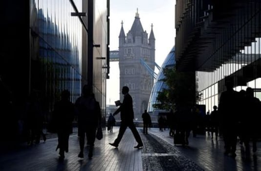 Two thirds of UK firms 'fully operational' after COVID, survey says