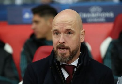Ajax Amsterdam must change style after Ziyech moves to Chelsea: ten Hag
