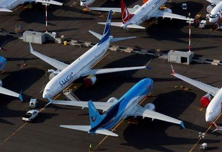 U.S. FAA Lays Plan for Boeing 737 MAX's Return; Hurdles Remain Ahead of Go-Ahead