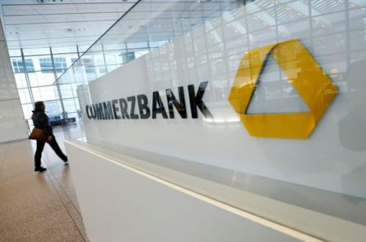 Commerzbank expects net loss for 2020 after second quarter profit decline