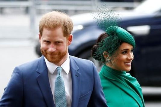 UK royal Meghan wins battle to keep friends anonymous in lawsuit against paper