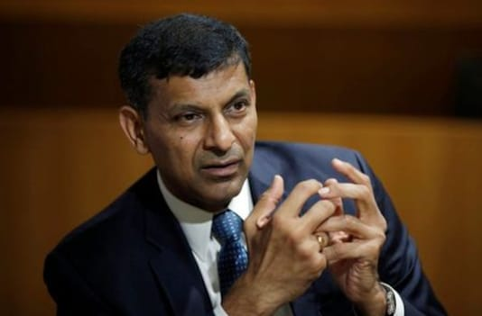 India should focus on protecting economy, says ex-RBI governor Rajan