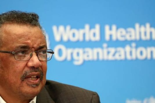 Global Recovery Could be Faster if Covid Vaccine is Made Available to All, Says WHO Chief