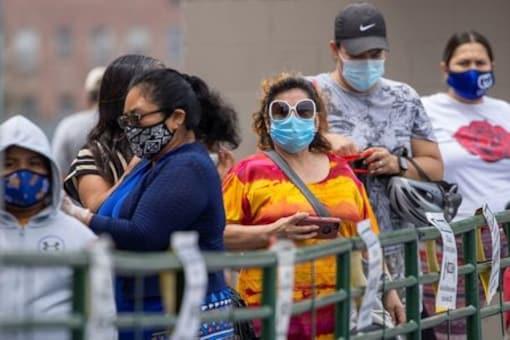 University of Washington forecasts 300,000 U.S. COVID-19 deaths