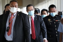 Malaysia's former finance minister charged with corruption
