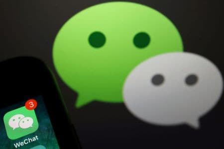 WeChat owner Tencent investments in the United States and beyond