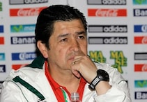 Mexican giants Chivas part ways with coach Tena