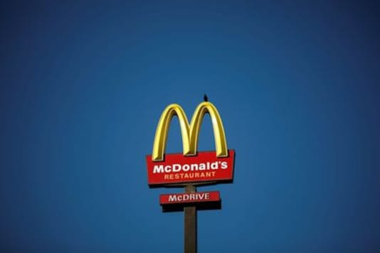 McDonald's sues former CEO Easterbrook over alleged relationships with employees