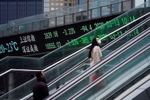 World stocks rise, markets bet on U.S. Congress stimulus deal