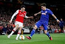 Football Transfer: Liverpool Sign Greek Defender Kostas Tsimikas from Olympiakos