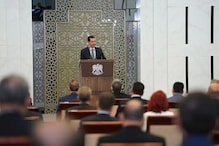 Syria's Assad says new U.S. sanctions are part of drive to