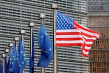 EU calls for intensified efforts to solve trade disputes with U.S.