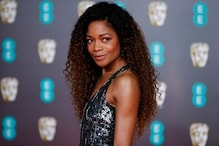 Bond star Naomie Harris backs new Extinction Rebellion climate change film