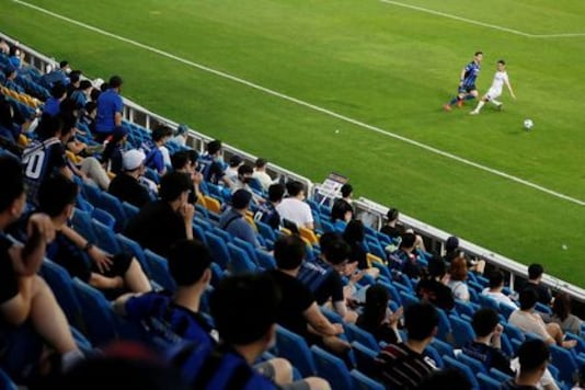 K League crowd limit to increase to 25% from 10% - Yonhap