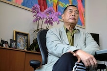 Released tycoon Lai says HK needs patient, not radical, democracy campaign