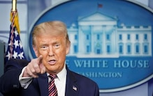 Trump Holds up Coronavirus Aid to Block Funding for Mail-in Voting in Bid to Thwart Electoral 'Fraud'