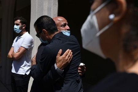 Beirut blast halts American-Lebanese woman's final journey home