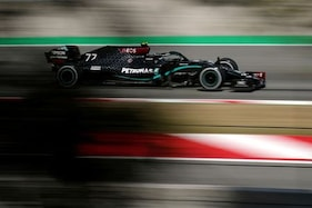 Bottas starts Spanish GP weekend on top of the timesheets