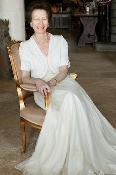 Princess Anne turns 70 with low key celebration