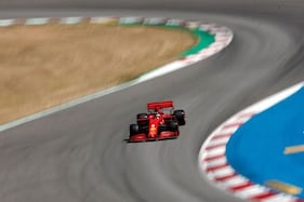 Outside Top 10 for the 3rd Time in 6 Races: Sebastian Vettel Still Struggling with 'Up and Down' Ferrari