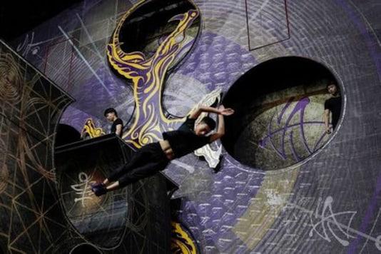 Creditors group is front-runner for struggling Cirque du Soleil, source says