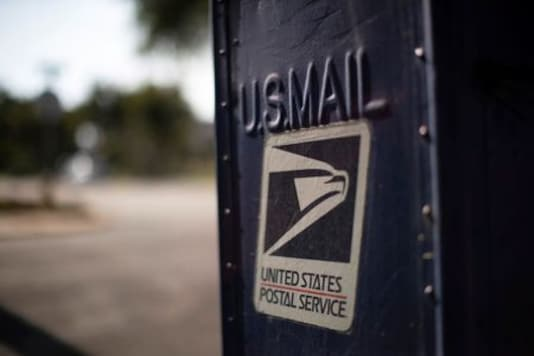 States to take Trump administration to court over postal changes
