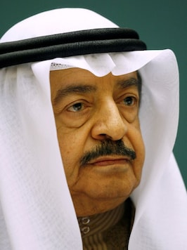Bahraini PM, 84, has passed routine medical test: BNA