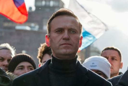 Russian opposition politician Navalny in hospital after suspected poisoning  - spokeswoman