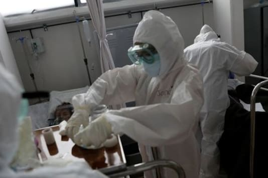 Mexico Posts Lowest Weekly Coronavirus Death Toll In Two Months