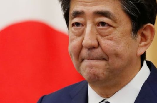 Japan PM Abe Set To Hold News Conference Amid Health Concerns