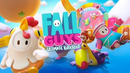 Feel-good Hit 'Fall Guys' Knocks Out The Competition On PlayStation, PC